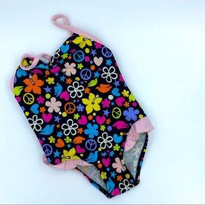 🌵5/$25 SPORTEK One Piece Bathing Suit - 2